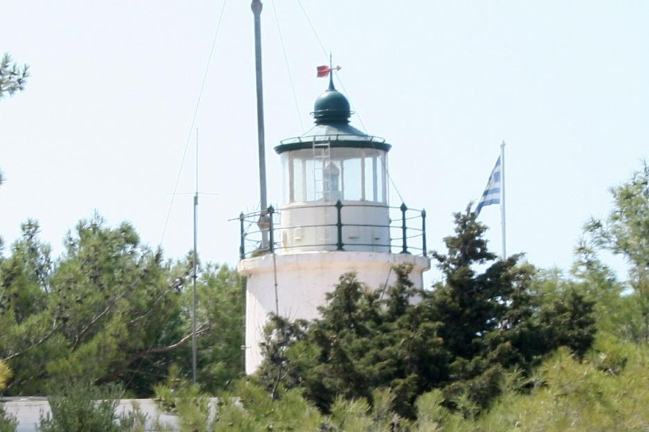 LIGHTHOUSE KERI ZAKINTHOS