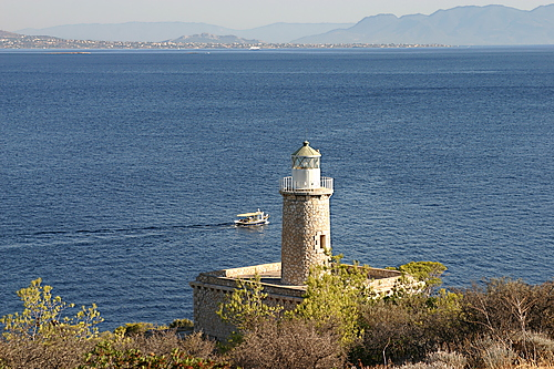 LIGHTHOUSE KOGHI