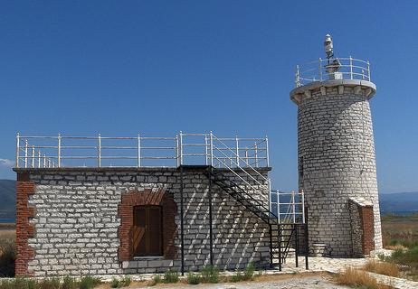 LIGHTHOUSE KOPRENA