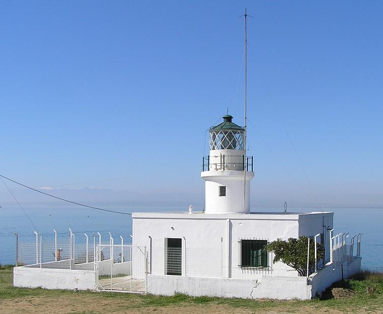 LIGHTHOUSE MEGALO EMVOLO