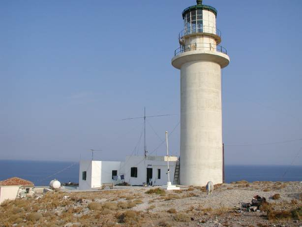LIGHTHOUSE SIGRI