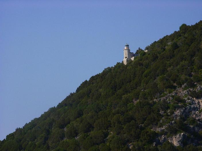 LIGHTHOUSE MURTOS