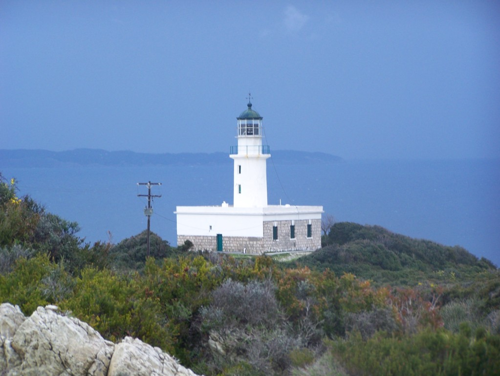 LIGHTHOUSE KASTRI