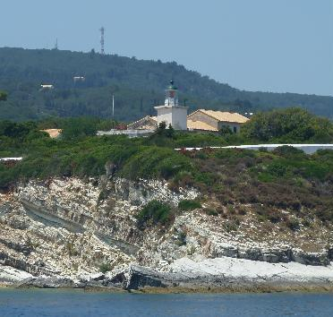 LIGHTHOUSE PANAGIA