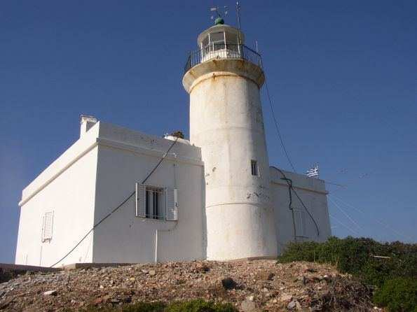 LIGHTHOUSE PASAS
