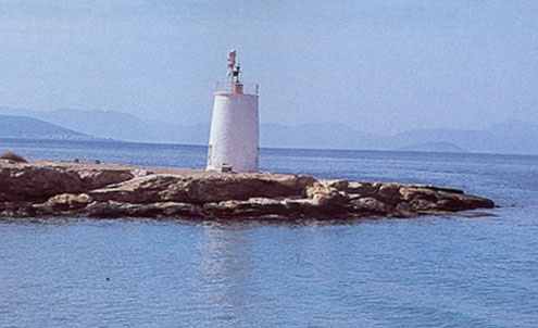 LIGHTHOUSE PLAKAKIA