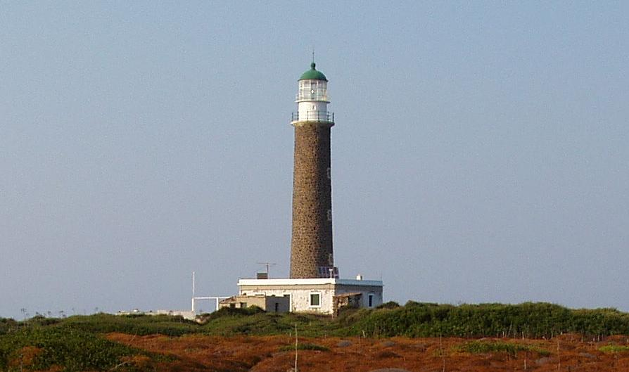 LIGHTHOUSE PSATHURA