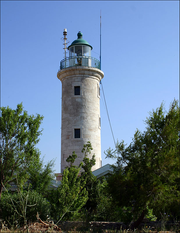 LIGHTHOUSE PSITALIA
