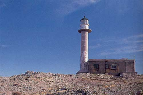 LIGHTHOUSE SIDERO